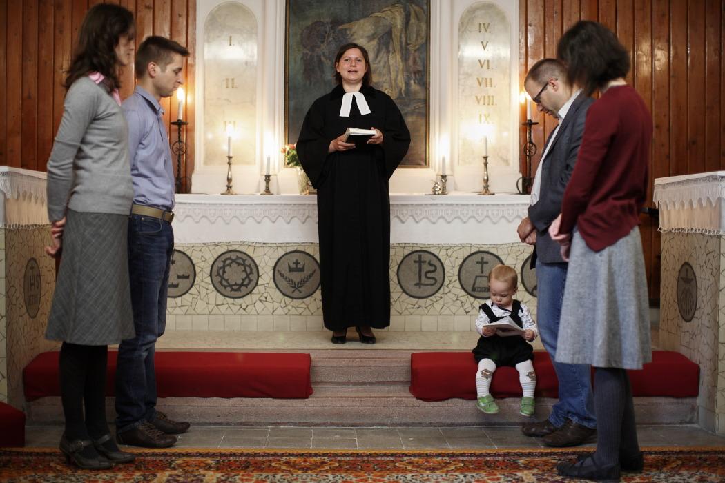 Mi itt nem félünk – missziói gyülekezet a Józsefváros mélyén