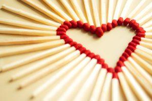 A szeretethimnuszról – Liszka Viktor