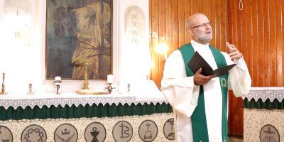 Istentiszteleti rend, igehirdetők – szeptember