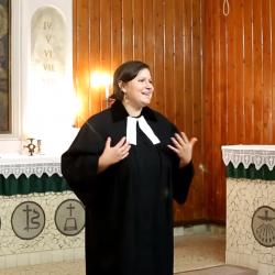 Istentiszteleti rend, igehirdetők – december - Karácsonyi ünnepkör